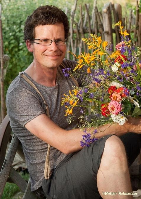 Holger Schweizer gartenschau enzgärten mühlacker 2015 sommerblü aus dem garten